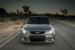 Picture of 2015 Chevrolet SS in Mystic Green