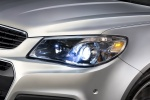 2015 Chevrolet SS Headlight