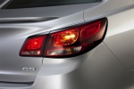 Picture of 2015 Chevrolet SS Tail Light
