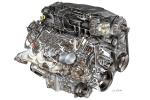 Picture of 2010 Chevrolet Tahoe LTZ 5.3-liter V8 Engine