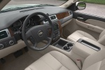 Picture of 2010 Chevrolet Tahoe LTZ Interior