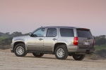 Picture of 2010 Chevrolet Tahoe Hybrid in Gold Mist Metallic
