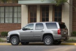 Picture of 2010 Chevrolet Tahoe Hybrid in Taupe Gray Metallic