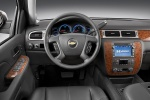 Picture of 2010 Chevrolet Tahoe Hybrid Cockpit