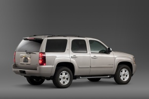 2011 Chevrolet  Tahoe Picture