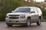 Picture of 2011 Chevrolet Tahoe Hybrid in Gold Mist Metallic