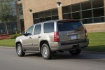 Picture of 2011 Chevrolet Tahoe Hybrid in Taupe Gray Metallic
