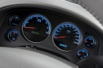 Picture of 2011 Chevrolet Tahoe Hybrid Gauges