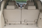 Picture of 2012 Chevrolet Tahoe LTZ Trunk