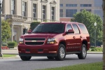 Picture of 2012 Chevrolet Tahoe Hybrid