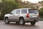 Picture of 2012 Chevrolet Tahoe Hybrid in Gold Mist Metallic