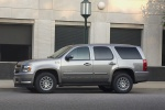 Picture of 2012 Chevrolet Tahoe Hybrid in Graystone Metallic