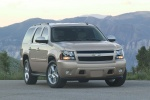 Picture of 2012 Chevrolet Tahoe LTZ in Gold Mist Metallic