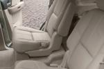 Picture of 2013 Chevrolet Tahoe LTZ Rear Seats
