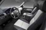 Picture of 2013 Chevrolet Tahoe LTZ Front Seats