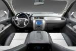 Picture of 2013 Chevrolet Tahoe LTZ Cockpit