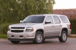 Picture of 2013 Chevrolet Tahoe Hybrid in Champagne Silver Metallic