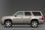Picture of 2013 Chevrolet Tahoe LTZ in Champagne Silver Metallic