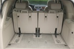 Picture of 2014 Chevrolet Tahoe LTZ Trunk