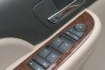Picture of a 2014 Chevrolet Tahoe LTZ's Door Panel