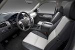 Picture of 2014 Chevrolet Tahoe LTZ Front Seats