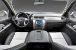 Picture of 2014 Chevrolet Tahoe LTZ Cockpit
