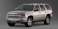 2014 Chevrolet Tahoe Pictures