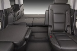Picture of 2015 Chevrolet Tahoe Rear Seats Folded