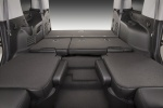 Picture of 2015 Chevrolet Tahoe Seats Folded