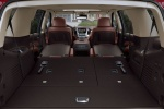 Picture of 2015 Chevrolet Tahoe Trunk