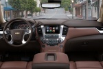 Picture of a 2017 Chevrolet Tahoe's Cockpit