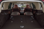 Picture of a 2017 Chevrolet Tahoe's Trunk