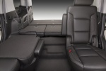 Picture of 2018 Chevrolet Tahoe Rear Seats Folded