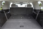 Picture of 2018 Chevrolet Tahoe Trunk