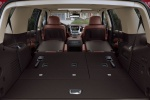 2019 Chevrolet Tahoe Trunk