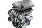 Picture of 2010 Chevrolet Traverse LTZ 3.6-liter V6 Engine