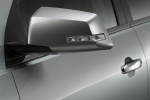 Picture of 2011 Chevrolet Traverse LTZ Door Mirror