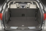 Picture of 2011 Chevrolet Traverse LTZ Trunk
