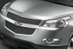 Picture of 2012 Chevrolet Traverse LTZ Headlights