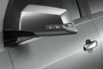 Picture of 2012 Chevrolet Traverse LTZ Door Mirror
