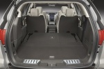 Picture of 2012 Chevrolet Traverse LTZ Trunk