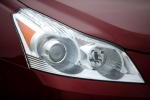 Picture of 2012 Chevrolet Traverse LTZ Headlight