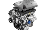 Picture of 2013 Chevrolet Traverse 3.6-liter V6 Engine