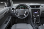 Picture of 2013 Chevrolet Traverse Cockpit