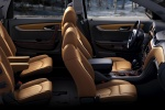 Picture of 2013 Chevrolet Traverse Interior