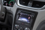 Picture of 2013 Chevrolet Traverse Center Stack