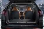 Picture of 2013 Chevrolet Traverse Trunk