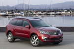 Picture of 2015 Chevrolet Traverse LTZ AWD