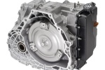 Picture of a 2016 Chevrolet Traverse's 6-speed Automatic Transmission