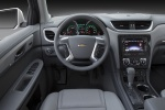 Picture of 2016 Chevrolet Traverse Cockpit